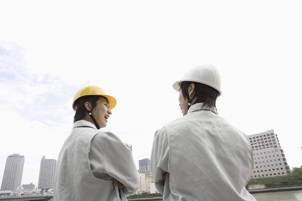 生コンクリートポンプ圧送業でどんなスキルが身につく?